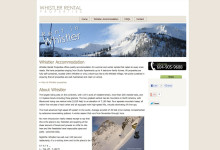 whistler-rental-properties